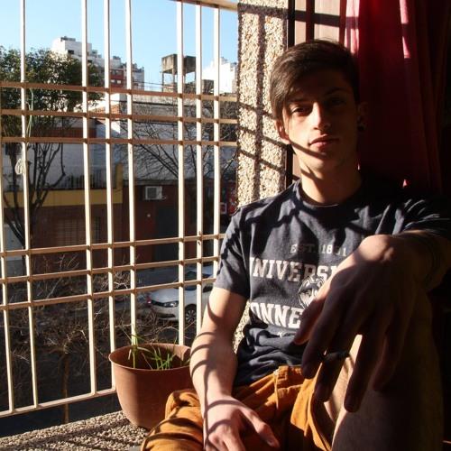 Lucas Antonucci's avatar