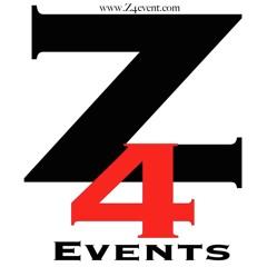 Z4 Events - DJ Zafor