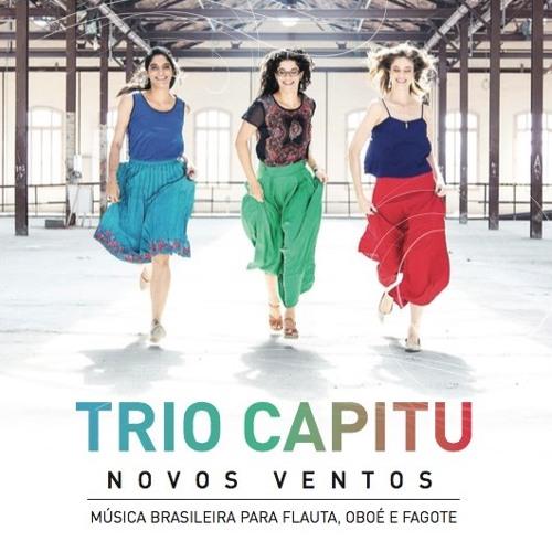 Trio Capitu's avatar