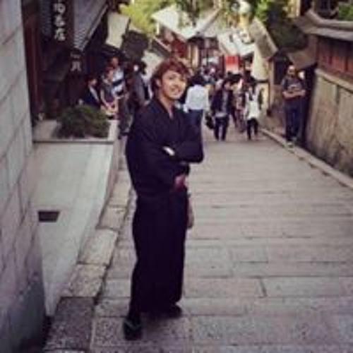 Kai Shimizu's avatar