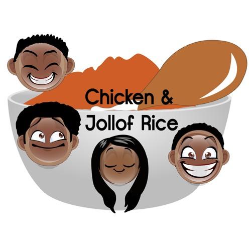 The Chicken and Jollof Rice Show's avatar