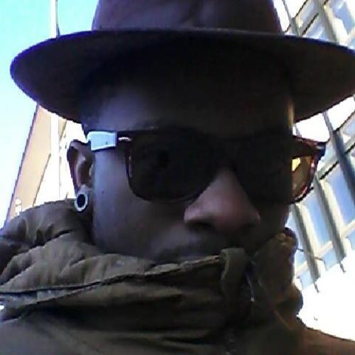 SEYDINA's avatar