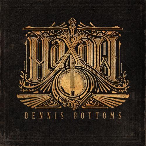 "Dennis ""Haxaw"" Bottoms's avatar"