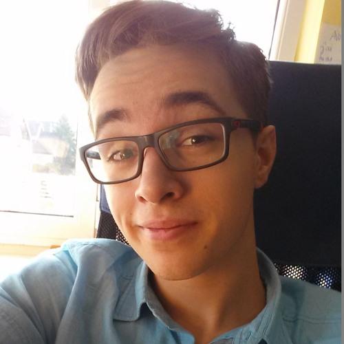 Luka Petravić's avatar