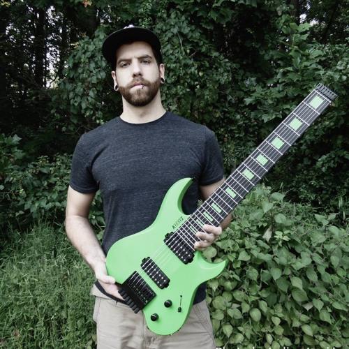 Robbie Searles's avatar