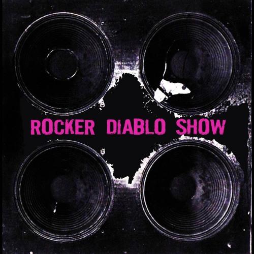 Rocker Diablo Show's avatar