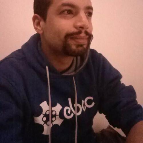 Amir Sharaf's avatar