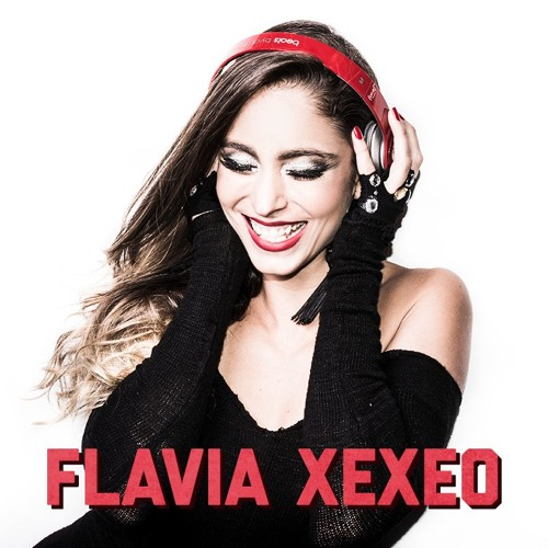 DJ Flavia Xexeo's avatar