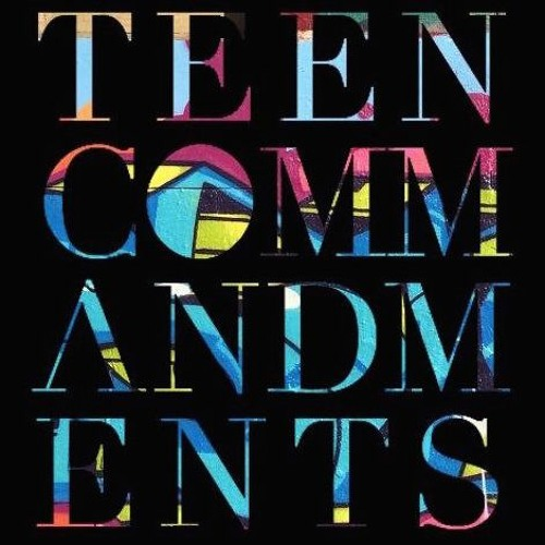 Teen Commandments's avatar