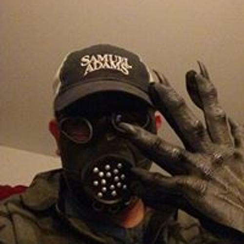 Jason P Weinrub's avatar