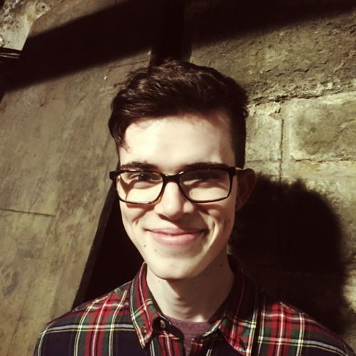 Joe Given's avatar