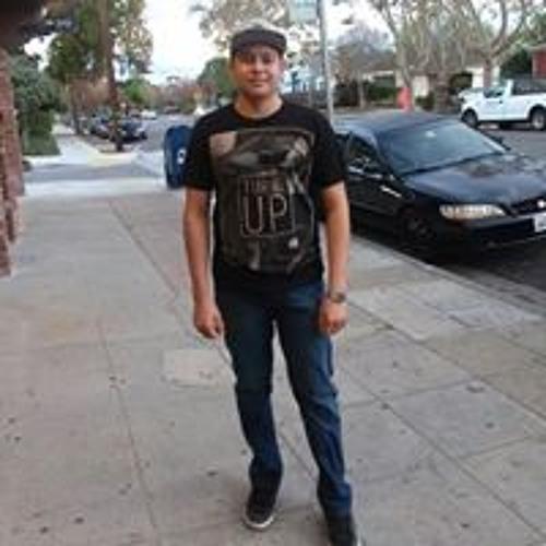 Will Mendoza's avatar