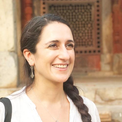 TaniaYogini's avatar