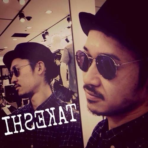 Takeshi Takizawa's avatar