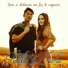 Lucélia & Isamu