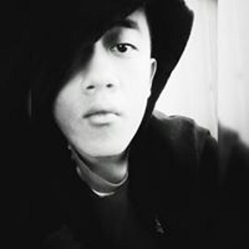 Alistair Kerongi Lama's avatar