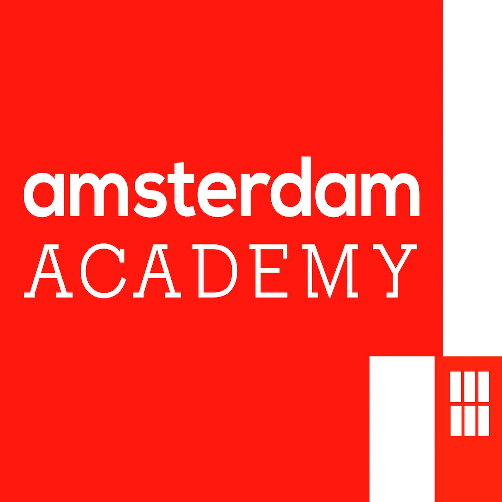 Amsterdam Academy Podcast