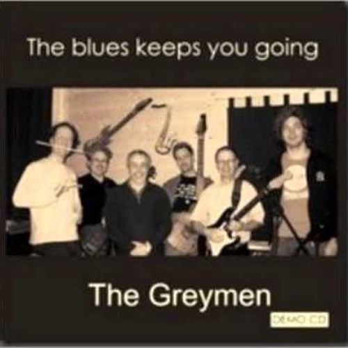 The Greymen's avatar