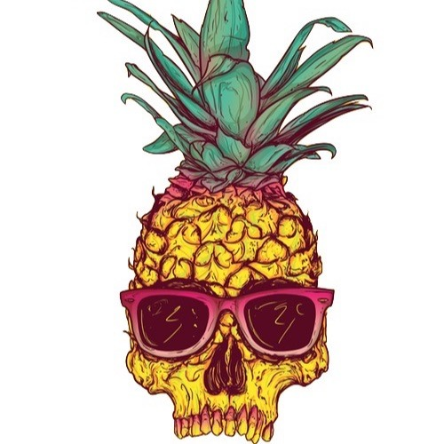 Pineapple Juice's avatar