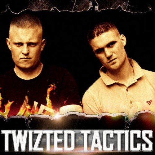 TwiztedTactics's avatar