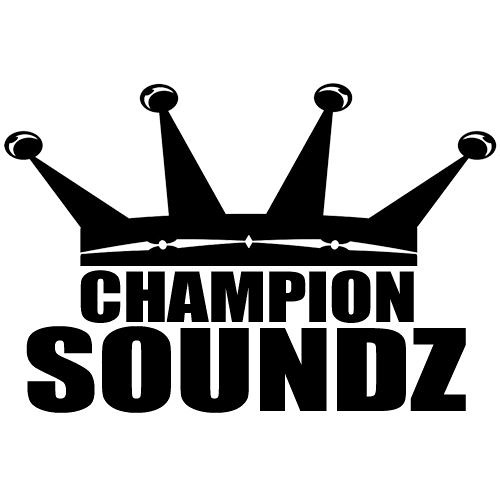 Champion Soundz Mastering ♛'s avatar