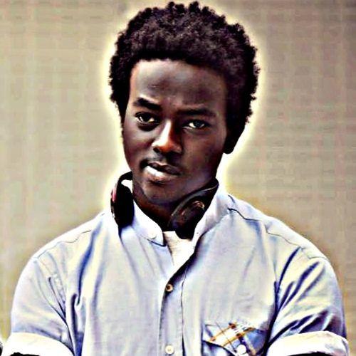 Ahmed Felex's avatar