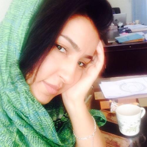 Shirin Ferizon Karim's avatar