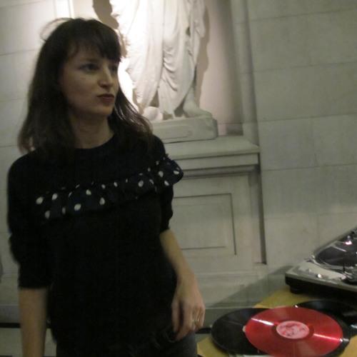 Marina Rosenfeld's avatar
