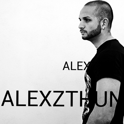 Alexzthunder (Producer)'s avatar