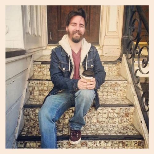 Jeremy Hatch's avatar