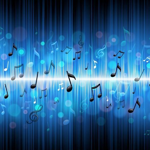 Music Is Elation Promo's avatar