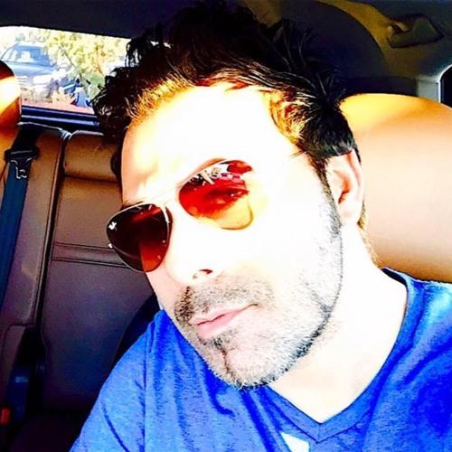 Manu Kapoor's avatar