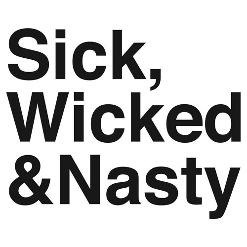 SickWickedNasty's avatar