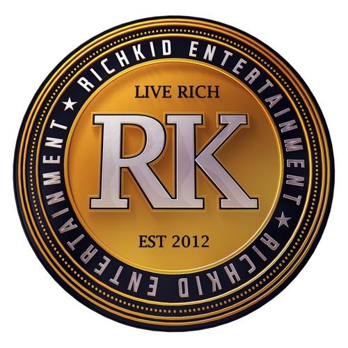 RK Entertainment Tx's avatar
