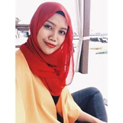 Badriah Munirah Zohdi's avatar