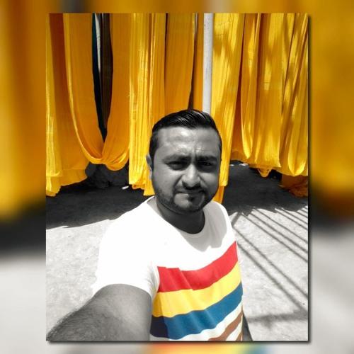 Ali Raza Khatri's avatar