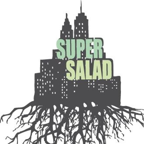 Supersalad - Urban Jazz's avatar