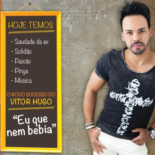 Cantor Vitor Hugo's avatar