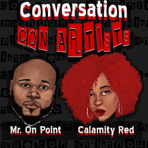 Conversation Con Artists Podcast's avatar