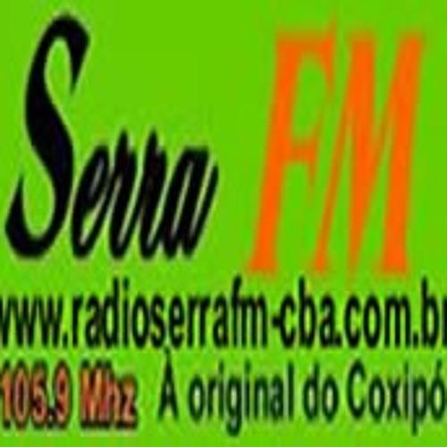 Serra Coxipo's avatar