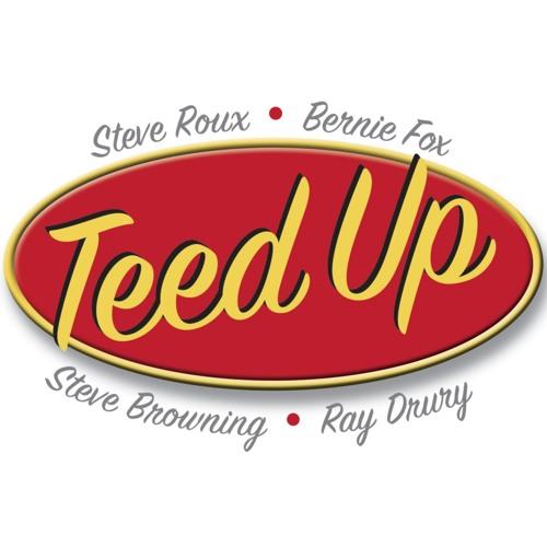 Teed Up's avatar