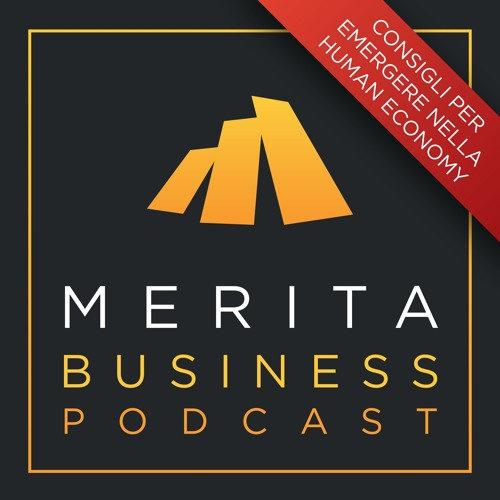 Merita Business Podcast's avatar