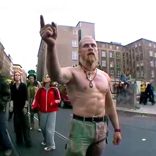 Techno Viking's avatar