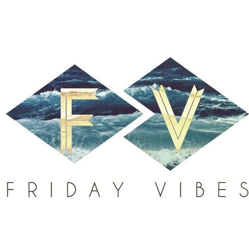 Friday Vibes's avatar