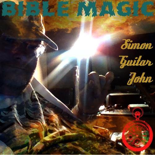 SIMON GUITAR JOHN's avatar