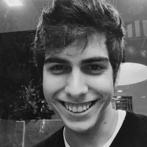 Hiran Travassos's avatar