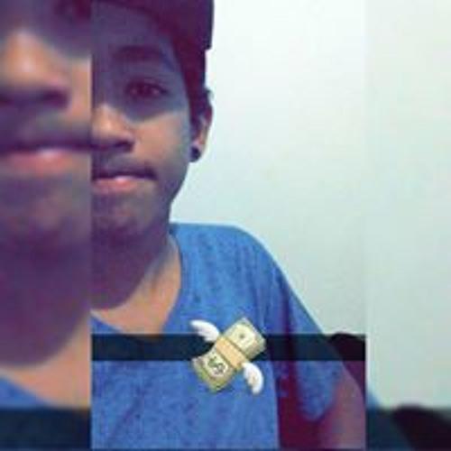 Matheus Correa's avatar