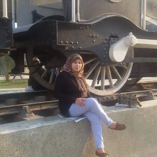 Naglaa Fawzy's avatar
