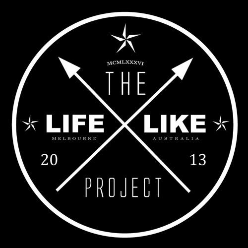 The Lifelike Project's avatar