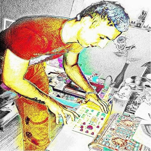 DoppelBruch TekkMusic's avatar